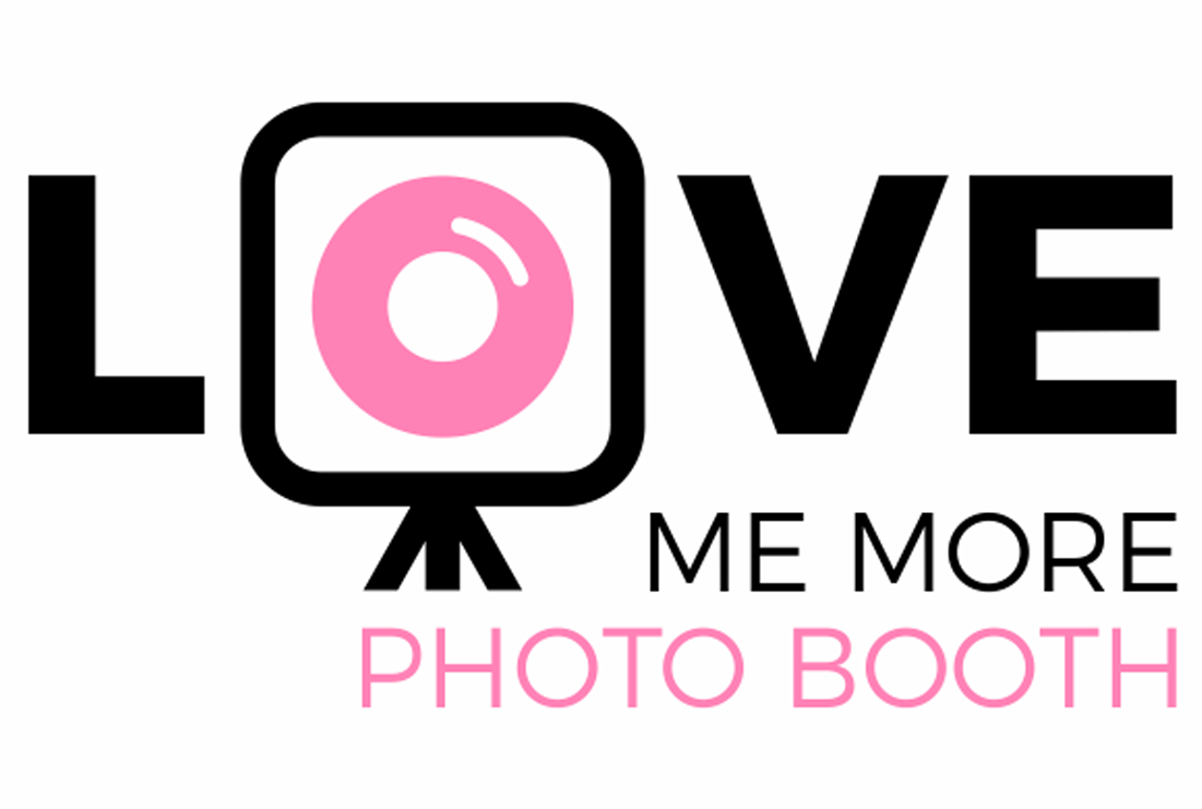 Love Me More Photo Booth